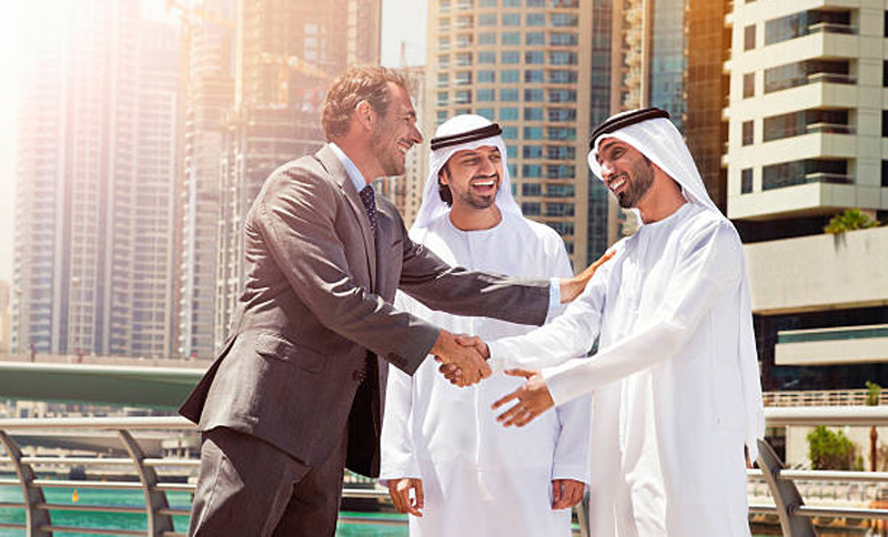 Why Are Arab Countries Best For Business These Day
